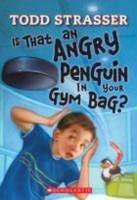 Is That An Angry Penguin in your Gym Bag?