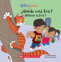 Dónde está Eric?