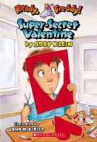 Super-secret Valentine
