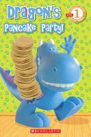 Dragon's Pancake Party!
