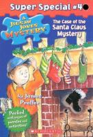 The Case of the Santa Claus Mystery