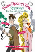 Rapunzel : The One With All The Hair