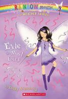 Evie the Mist Fairy
