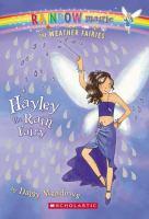 Hayley, the Rain Fairy