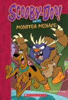 Scooby-Doo! and the Monster Menace