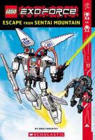 Escape From Sentai Mountain