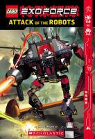 Attack of the Robots