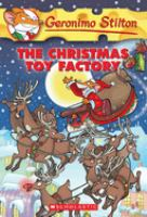 The Christmas Toy Factory