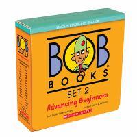 Bob Books. Set 2, Advancing Beginners