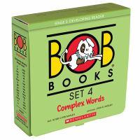 Bob books. Set 4, Compound words