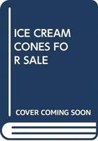 Ice-cream cones for sale! (Arabic)