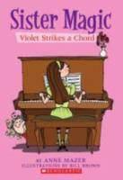 Mabel Strikes A Chord