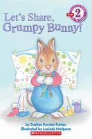 Let's Share, Grumpy Bunny!