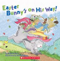 Easter Bunny's on His Way!