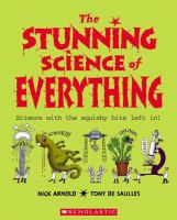 The Stunning Science of Everything