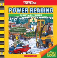 Tonka Power Reading