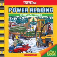 Tonka Power Reading