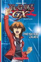 Shonen Jump's Yu-Gi-Oh! GX