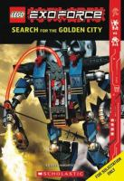 Search for the Golden City