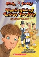 Thanksgiving Turkey Trouble