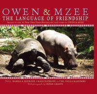 Owen & Mzee