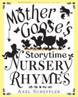 Mother Goose's Storytime Nursery Rhymes