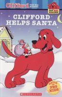 Clifford Helps Santa
