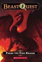 Ferno, the Fire Dragon