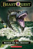 Sepron : The Sea Serpent