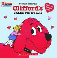 Clifford's Valentine's Day