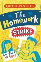 The Homework Strike