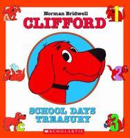 Clifford School Days Treasury