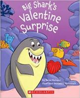 Big Shark's Valentine Surprise