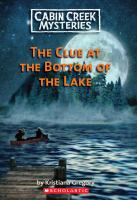 Clue at the Bottom of the Lake