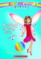 Scarlett the Garnet Fairy