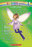 Amy the Amethyst Fairy