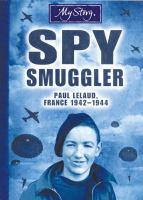 Spy Smuggler