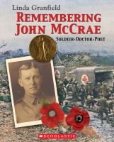 Remembering John McCrae