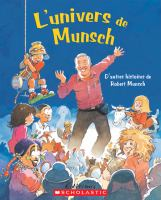 L'univers De Munsch