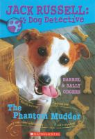 The Phantom Mudder (#2)