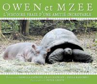 Owen et Mzee