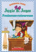 Fouineuse-ratoureuse