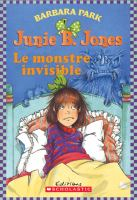 Le monstre invisible