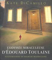 L'odyssee Miraculeuse D'Edouard Toulaine