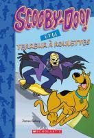 Scooby Doo et la terreur a roulettes