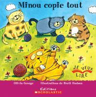 Minou Copie Tout