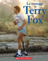 Le courage de Terry Fox