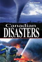 Canadian Disasters
