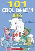 101 Cool Canadian Jokes
