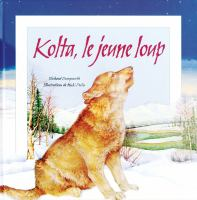 Kolta, Le Jeune Loup